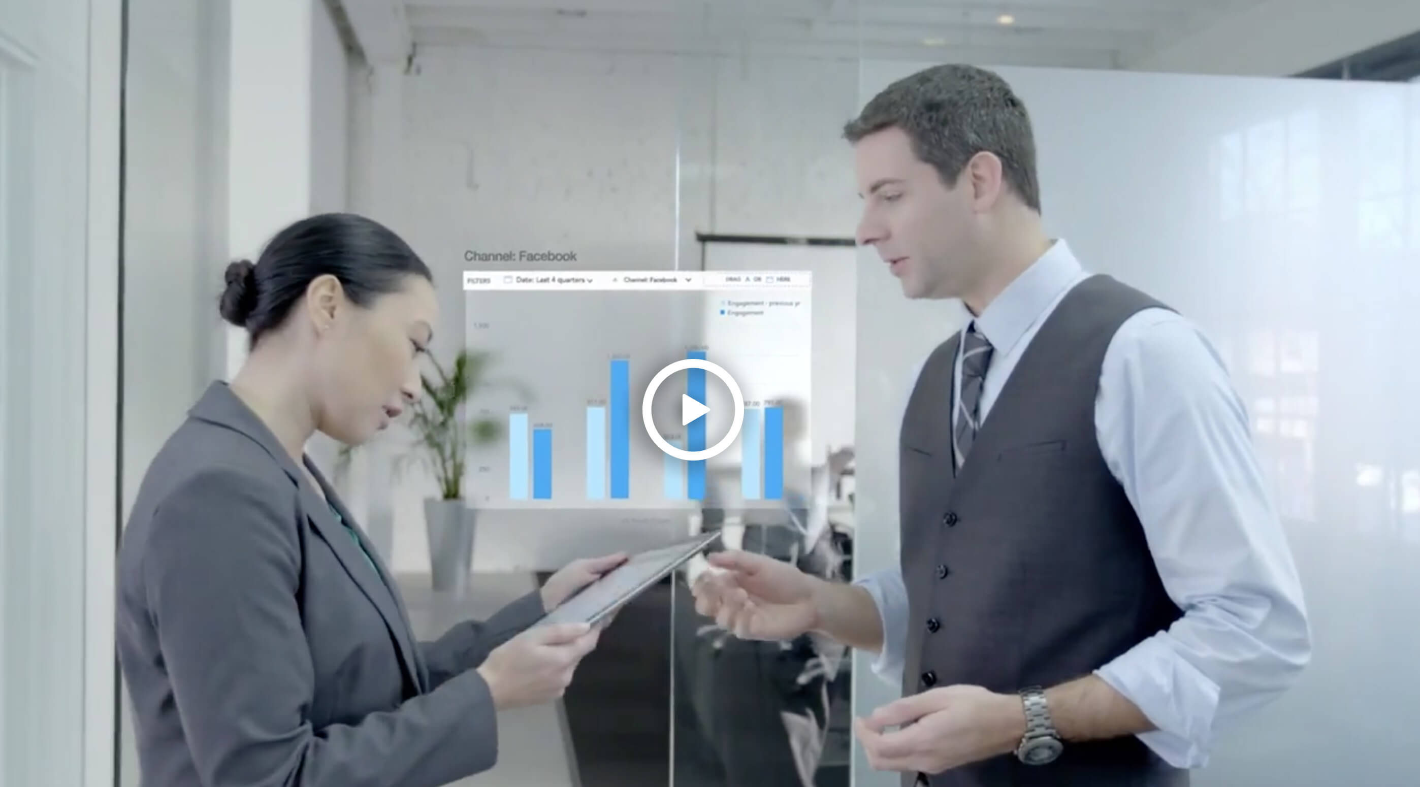 video marketing benefits b2b example of an interactive marketing strategy