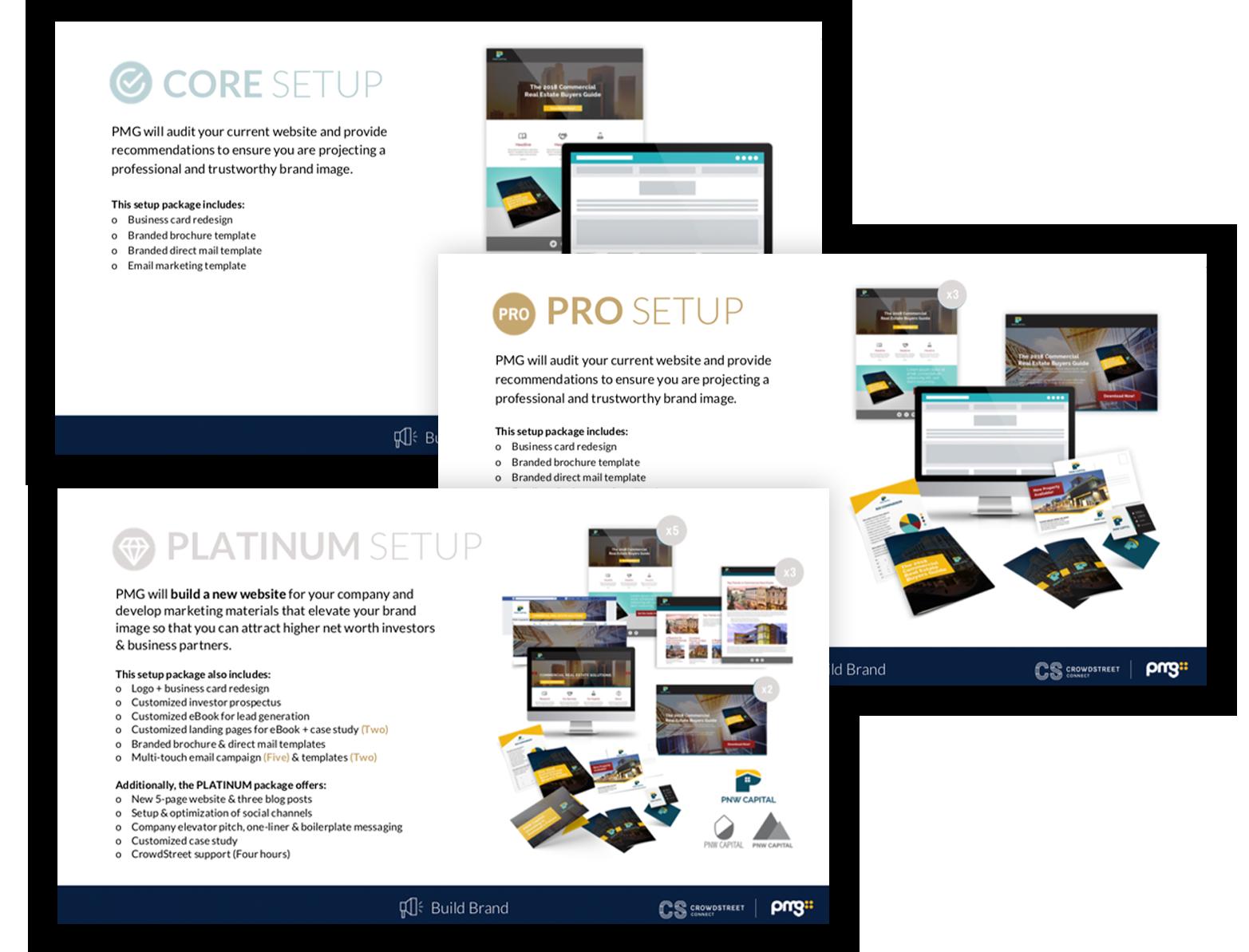 Partner Program tier examples