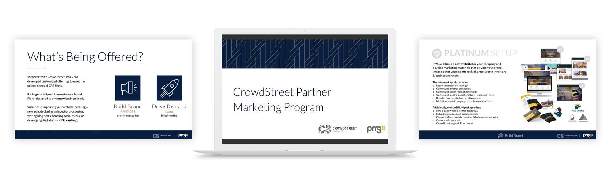 developing a partner program