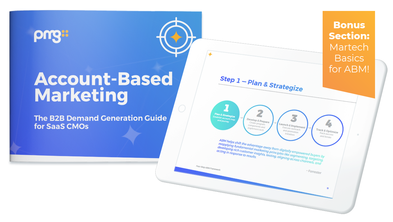 Account-Based Marketing Guide