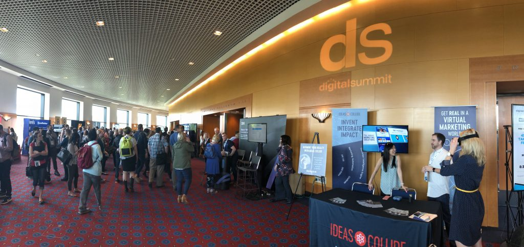 Digital Summit PDX in Portland OR
