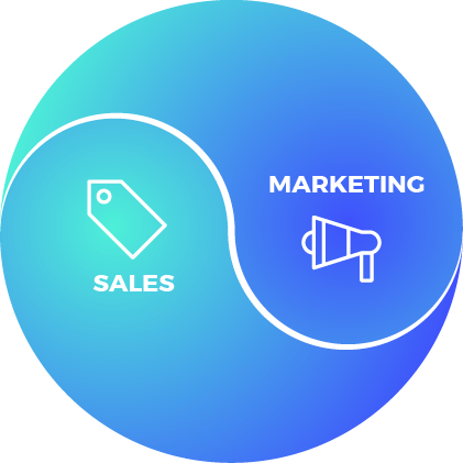 Reconnect Sales and Marketing