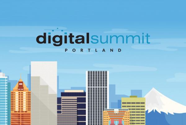 Portland Digital Summit 2018