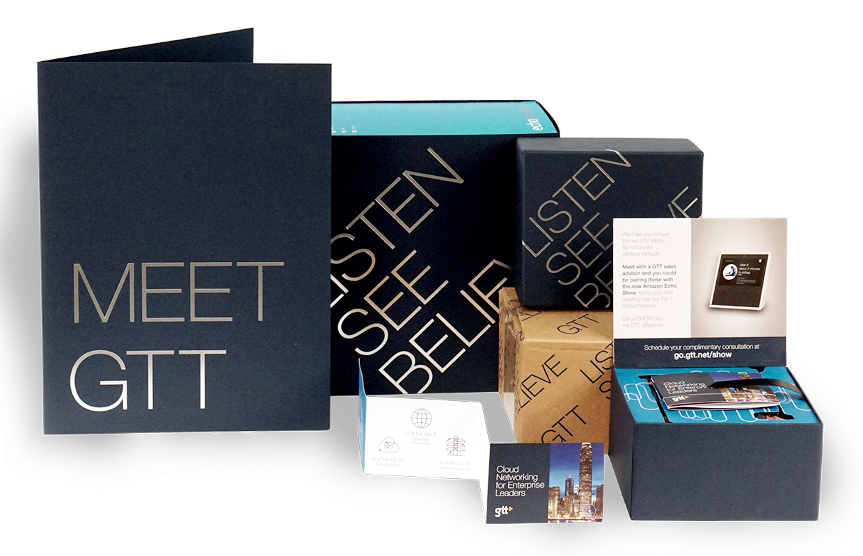 Incorporate Non-Digital Components with Creative Direct Mail Campaigns