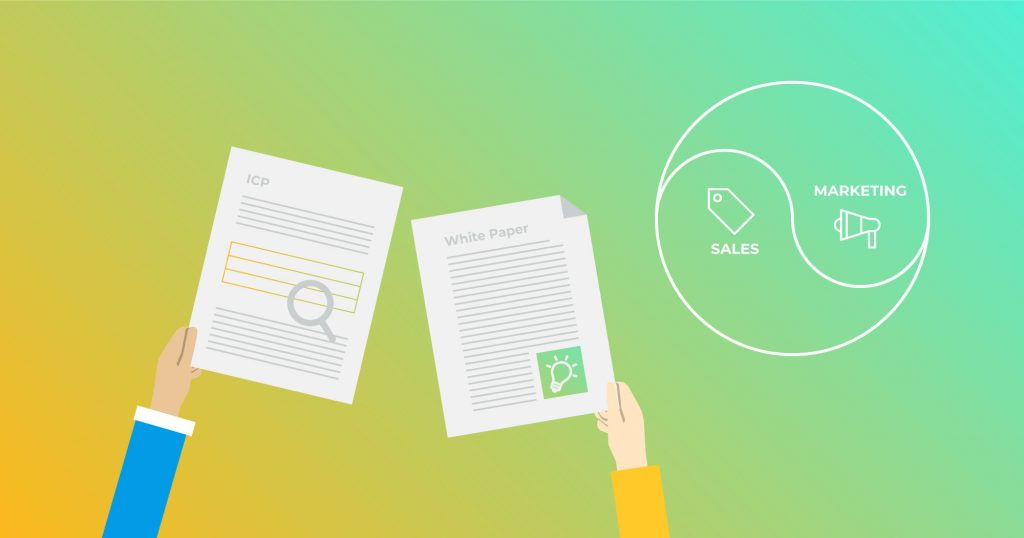 alignment sales and marketing