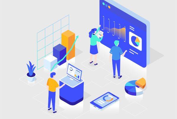 B2B marketing budget benchmarks