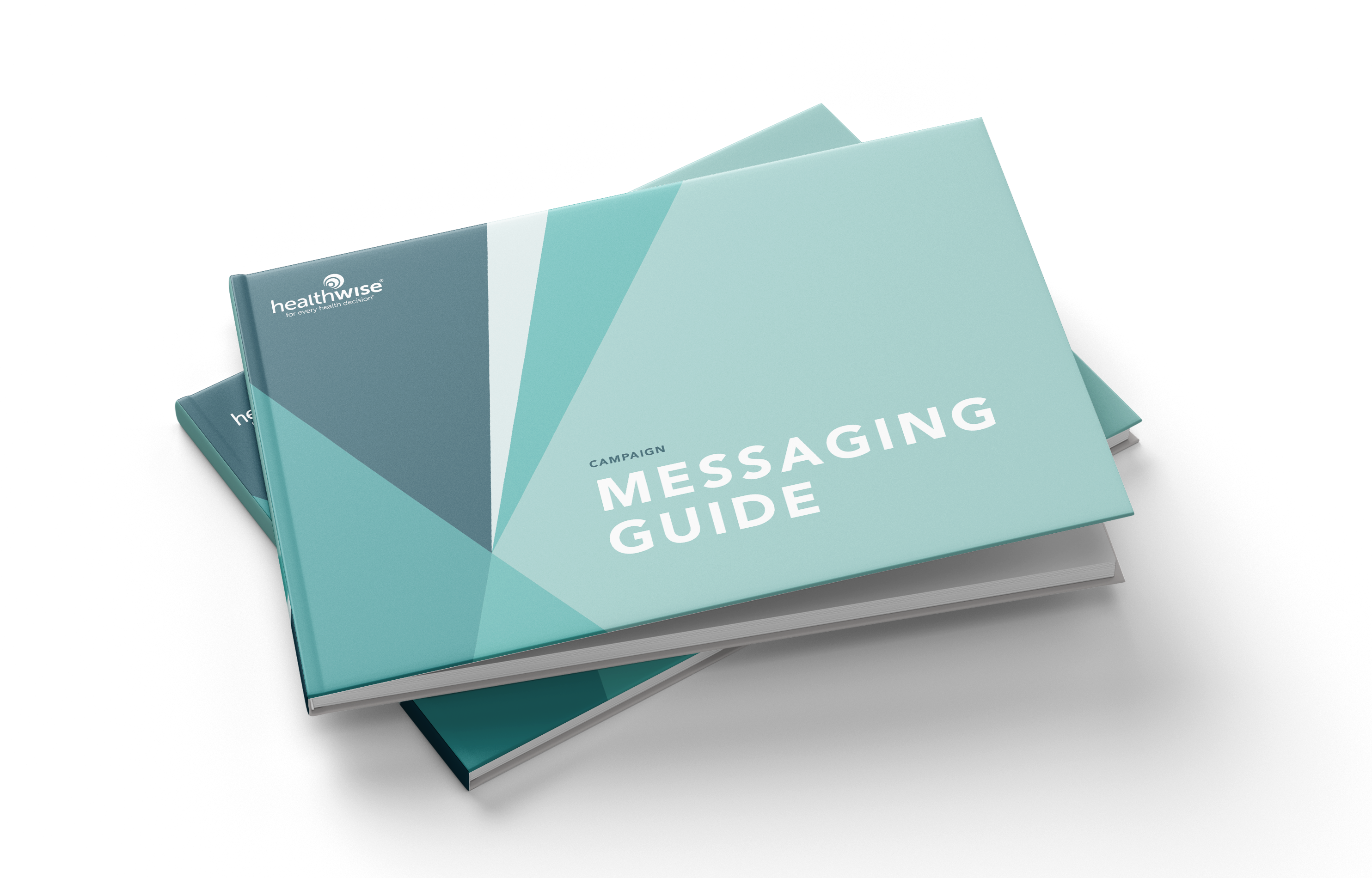Healthwise Messaging Guide 2
